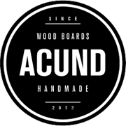 Acund Woodboards